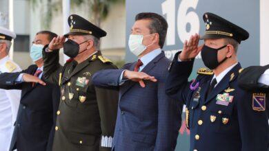 Photo of Mantener viva la llama de la libertad y fraternidad nacional, una obligación ética y moral: Rutilio Escandón
