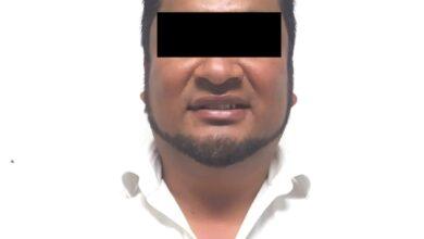 Photo of Cumplimenta FGE orden de aprehensión por Homicidio de cinco personas en Pueblo Nuevo
