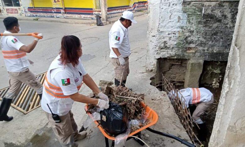Photo of EN PICHUCALCO SE TRABAJA PARA REDUCIR RIESGOS EN DESASTRES