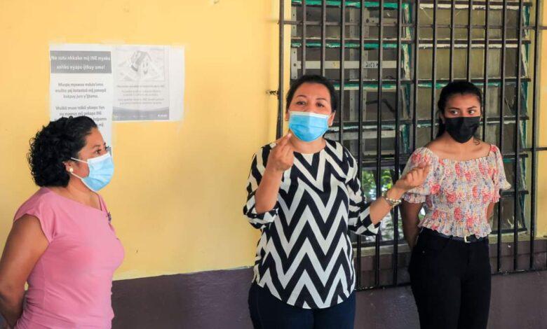 Photo of En DIF Reforma se comprometen a trabajar por los mas vulnerables