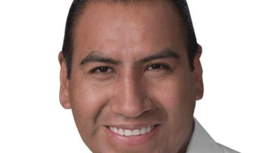 Photo of Anuncia Eduardo Ramirez, qué su nombre aparecerá en la boleta electoral en 2024