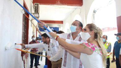 Photo of Renovaremos la imagen del Palacio Municipal de Pichucalco, Chiapas
