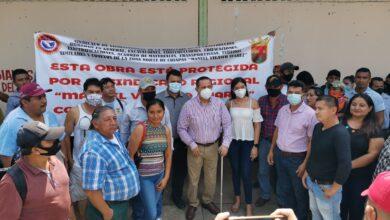 Photo of UN GOBIERNO DE CONSENSO Y DIÁLOGO PARA EL DESARROLLO DE JUÁREZ