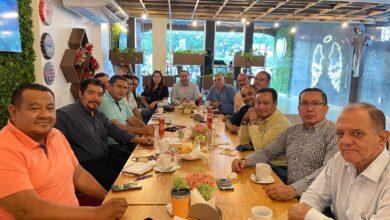 Photo of En Grupo ROCAF somos un gran equipo
